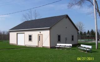 Buffalo Road Lodge Outside
