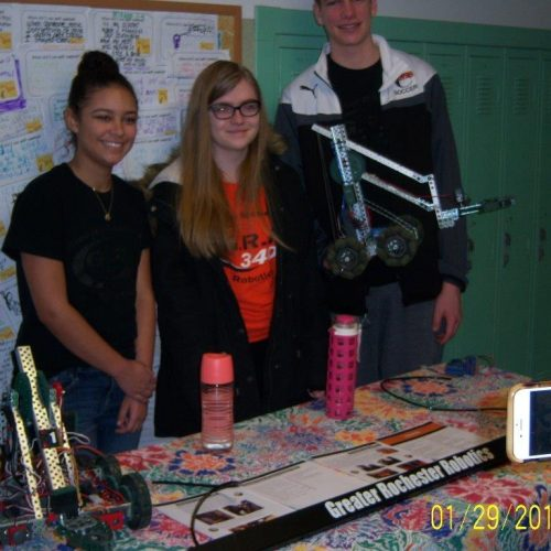 Churchville Robotics