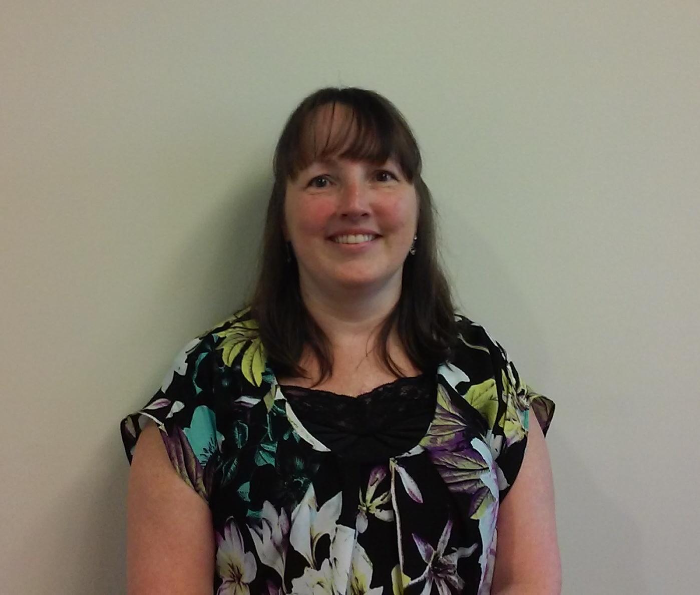 Lori Frongetta - Town Assessor