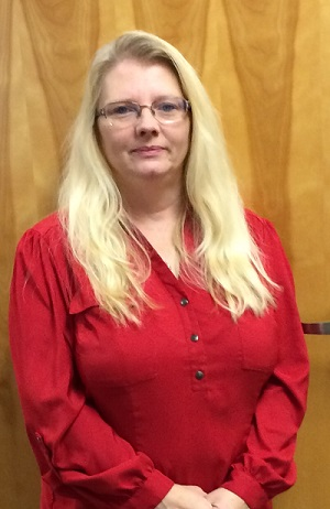 Kimberly Pape - Town Clerk and Tax Collector