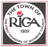 Town of Riga